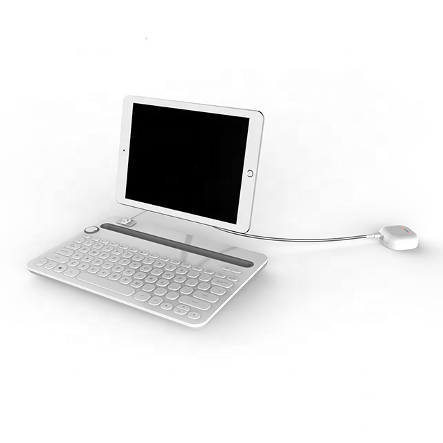 New model laptop security anti theft device